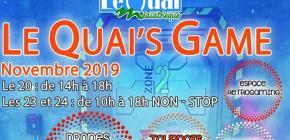 Le Quai's Game 2019