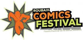 Roubaix Comics Festival 2020