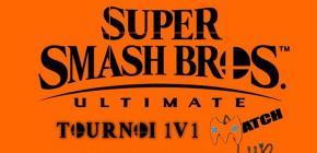 Tournoi Smash Bros. Ultimate