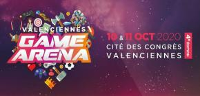 Valenciennes Game Arena 2020