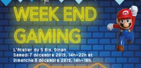 Week End Gaming