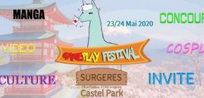 GamePlay Festival