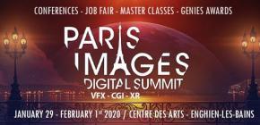 Paris Images Digital Summit 2020