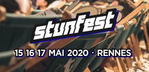Stunfest 2020 - 16ème édition du Festival des cultures vidéoludiques