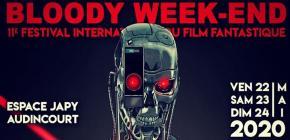 Festival Bloody Week-end 2020