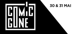 Comic Gone 2020