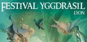 Festival Yggdrasil Indoor 2