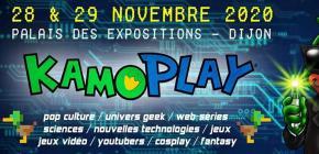 Kamo Play 2020