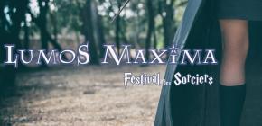 Lumos Maxima Festival - Festival des sorciers