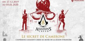 Assassin's Creed : le secret de Camerone