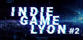 Indie Game Lyon 2020