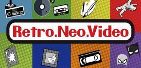 Grande vente de jeux video et articles retro pop culture