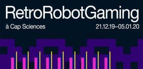 RetroRobotGaming
