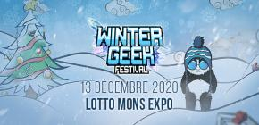 Le Winter Geek Festival 2020