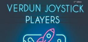 Verdun Joystick Players 2020