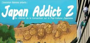 Japan Addict Z 2020
