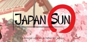 Japan Sun 2020 - 14ème édition