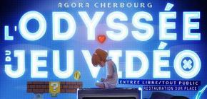Odyssée du Jeu Vidéo 2020 - 8ème édition