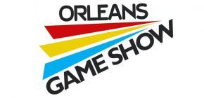 Orléans Game Show 2020 - culture numérique et Esport