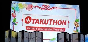 Otakuthon 2020 - 15ème édition