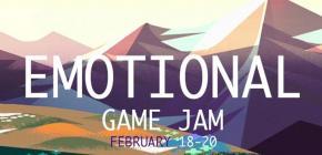 Emotional Game Jam : 5e édition