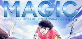 MAGIC 2020 - 6ème édition du Monaco Anime Game International Conferences