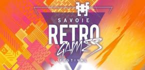 Savoie Retro Games Festival 2020 - 9ème édition du salon jeu vidéo rétro