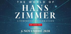 The World of Hans Zimmer - Lyon