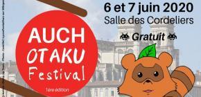 Auch Otaku Festival