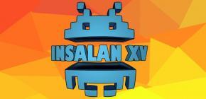 InsaLan XV