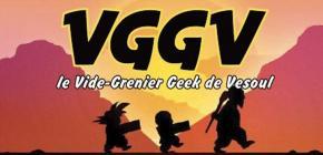 VGGV 2020 - 1ère édition du Vide-Grenier Geek de Vesoul