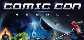 Comic Con Vesoul 2021