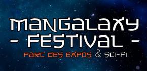 Mangalaxy Festival Valence 2020