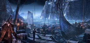 Play conférence : Créer un univers Fantasy : The Witcher 3. Wild Hunt