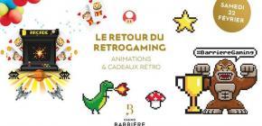 Le Rendez-vous RETRO Gaming