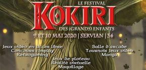 Festival Kokiri