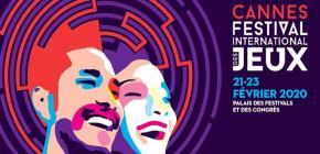 Festival International des Jeux Cannes 2020