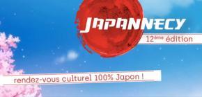 Japannecy 2020 - douzième rendez-vous Annécien autour de la culture japonaise