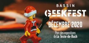 Bassin Geek Festival 2020
