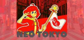 Foire Rouen - Exposition Néo Tokyo