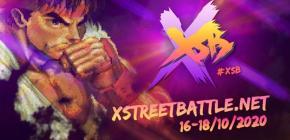 The X Street Battle 2020