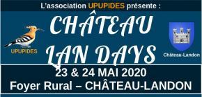 Château LAN Days 2020