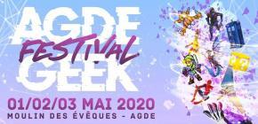 Agde Geek Festival