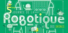 5ème Journée de la Robotique et des Drones