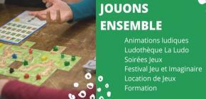 Festival du Jeu et de l'Imaginaire - 11ème édition