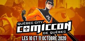 Comic Con de Québec