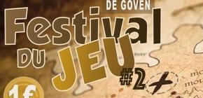 Festival du jeu de Goven