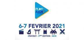 Play Azur Festival 2021
