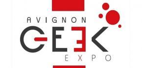 Avignon Geek Expo 2021 - 5ème édition