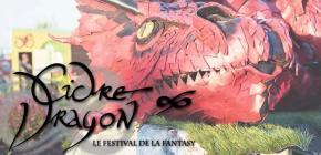 Cidre et Dragon 2020 - 11ème édition du festival Médiéval Fantasy